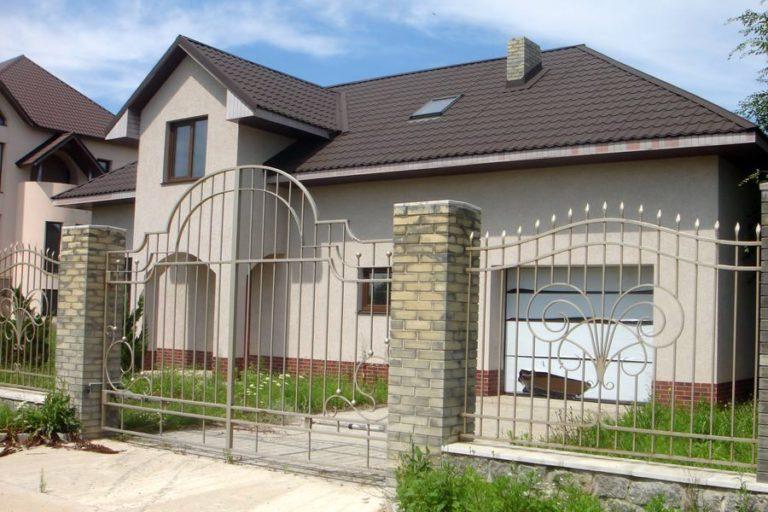 Продаётся дом 226 кв.м. - с. Креничи, Обуховский р-н (02)