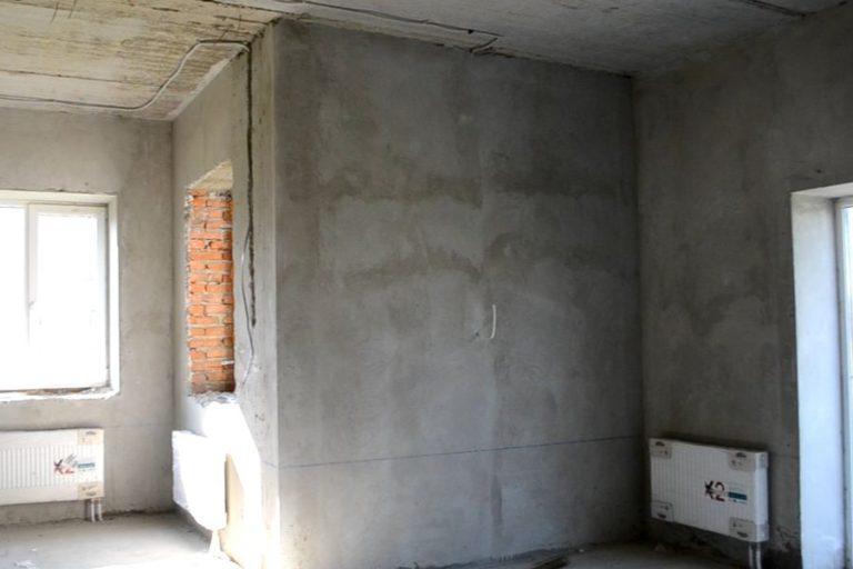 Продаётся дом - с. Креничи, Обуховский р-н (09)