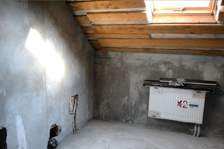 Продаётся дом - с. Креничи, Обуховский р-н (18)