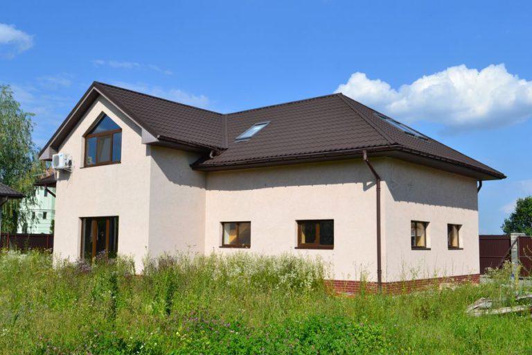 Продаётся дом 226 кв.м. - с. Креничи, Обуховский р-н (01)