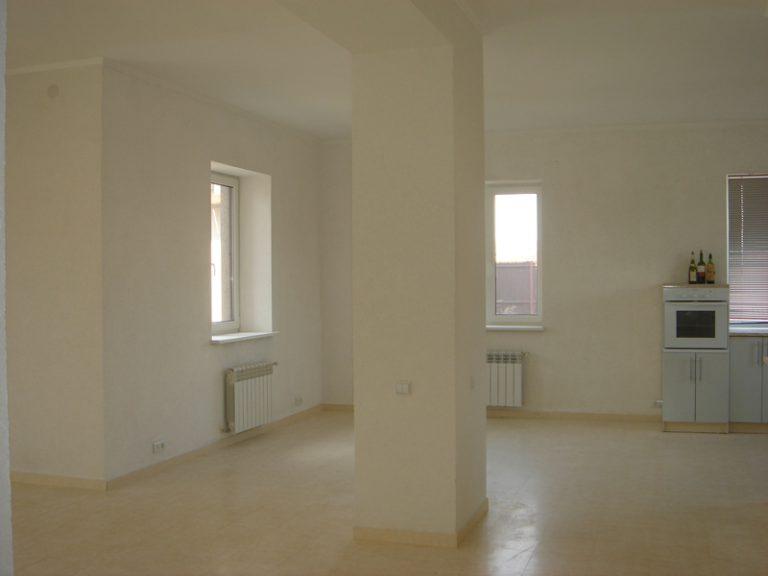 Продаётся дом 226 кв.м. - с. Креничи, Обуховский р-н (06)