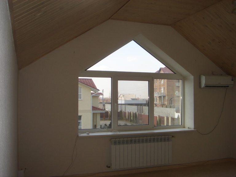 Продаётся дом 226 кв.м. - с. Креничи, Обуховский р-н (12)