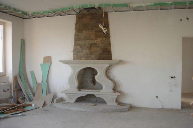 Продаётся дом 528 кв.м. - с. Креничи, Обуховский р-н (09)