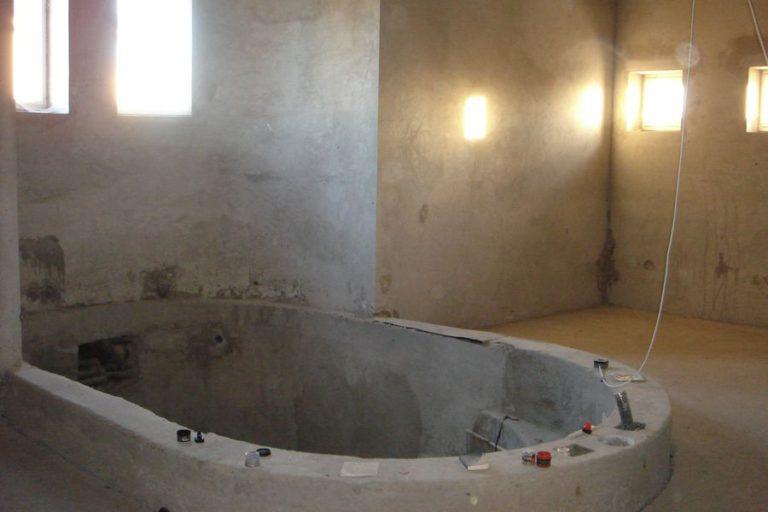 Продаётся дом 528 кв.м. - с. Креничи, Обуховский р-н (14)