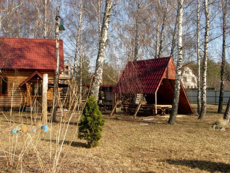 Продаётся дом 300 кв.м. - с. Подгорцы, Обуховский р-н (08)