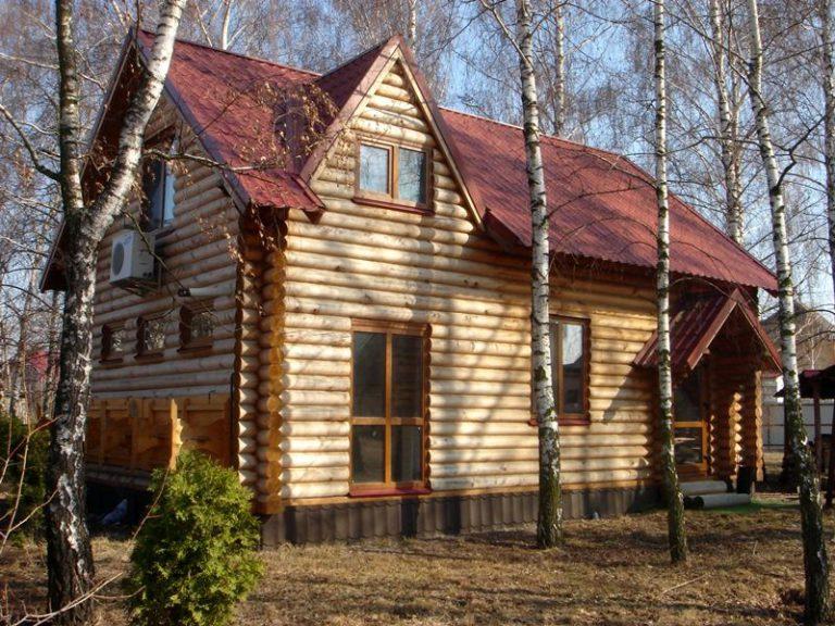 Продаётся дом 300 кв.м. - с. Подгорцы, Обуховский р-н (09)