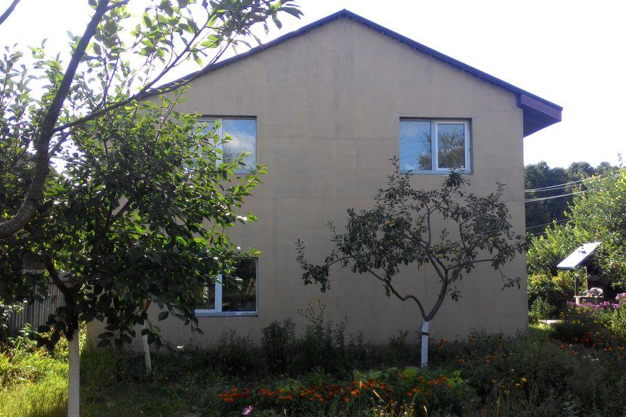 Дом 200 кв.м. – с. Кожуховка, Васильковский р-н – 48000 $