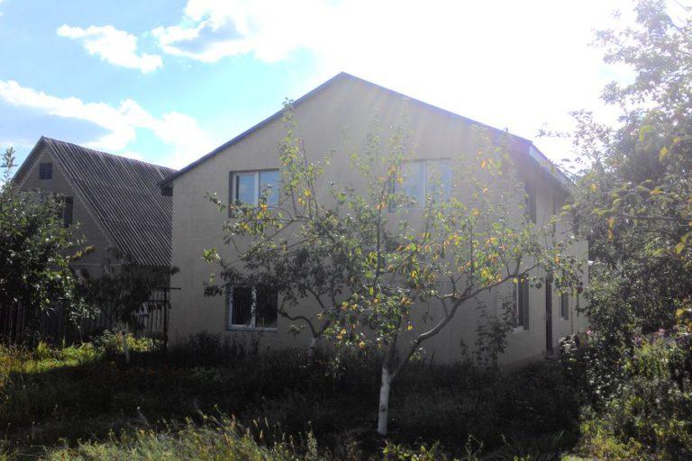 Продаётся дом – Кожуховка, 200 кв.м. (04)