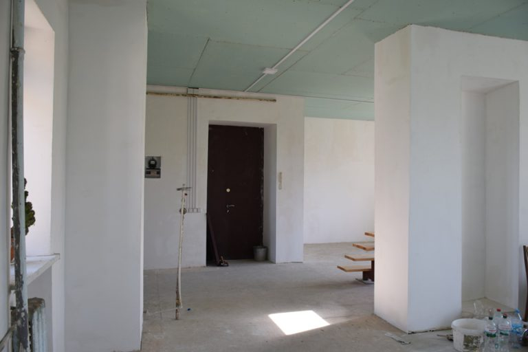 Продаётся квартира двухуровневая - Киев, ул. Мазепы, 3 (05)