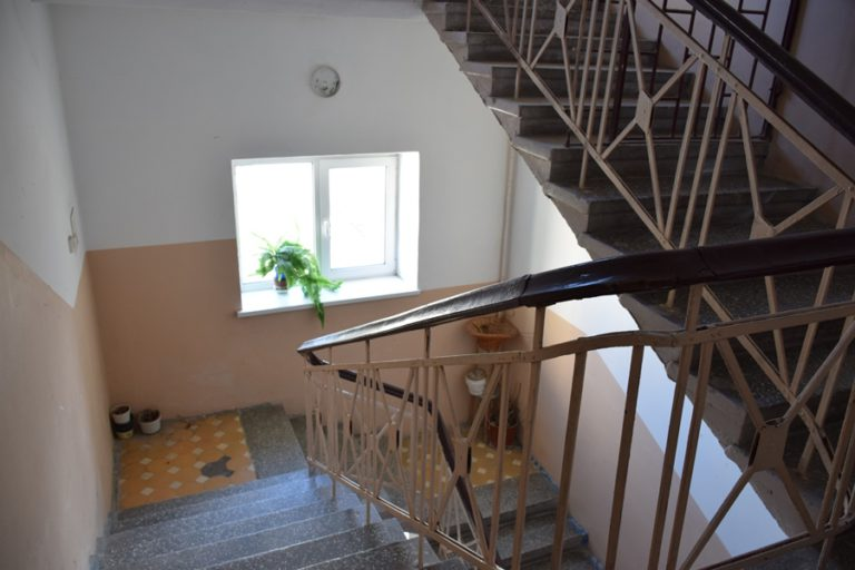 Продаётся квартира двухуровневая - Киев, ул. Мазепы, 3 (11)