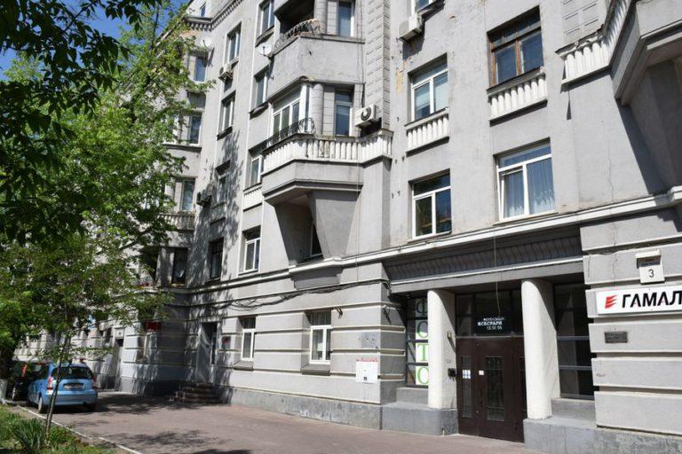 Продаётся квартира двухуровневая - Киев, ул. Мазепы, 3 (13)