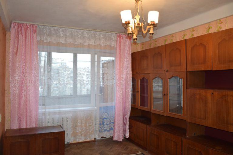 Продаётся квартира – ул. Милютенко 11-Б (01)