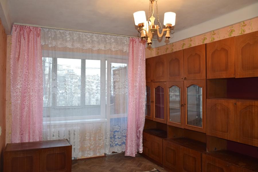 Однокомнатная квартира 28 кв.м. – ул. Милютенко, 11-Б – 25000 $.