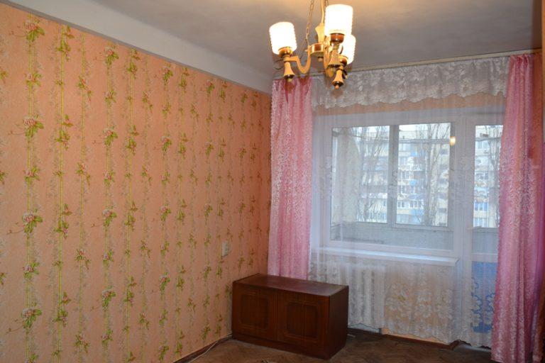 Продаётся квартира – ул. Милютенко 11-Б (02)