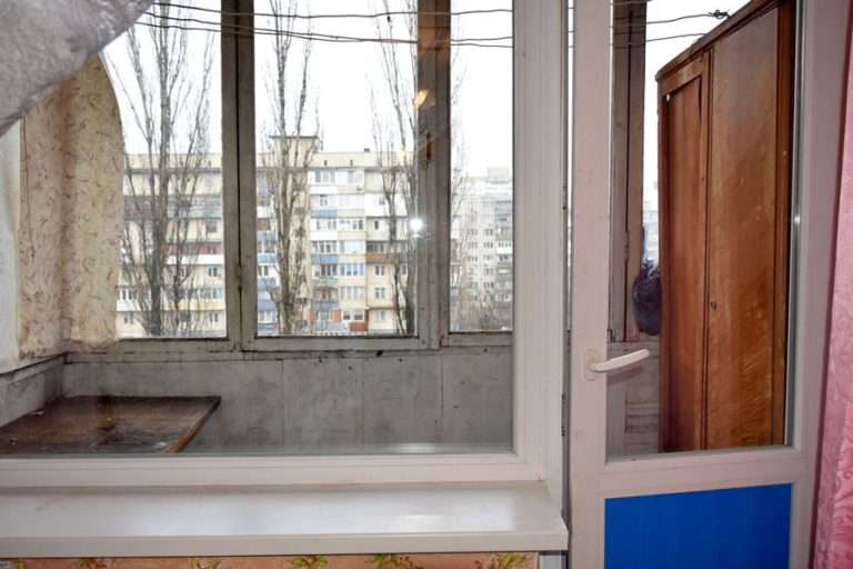 Продаётся квартира – ул. Милютенко 11-Б (04)