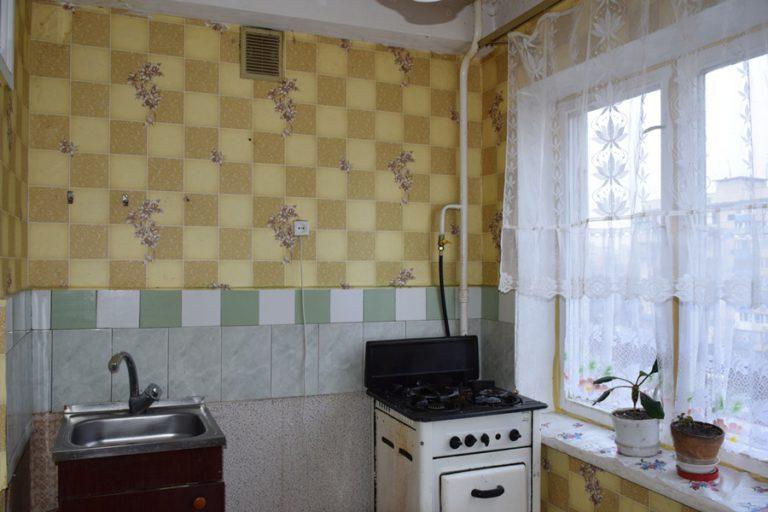 Продаётся квартира – ул. Милютенко 11-Б (05)
