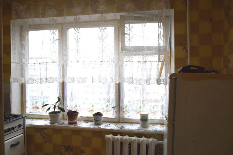Продаётся квартира – ул. Милютенко 11-Б (06)