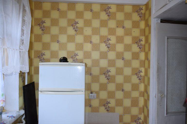 Продаётся квартира – ул. Милютенко 11-Б (07)
