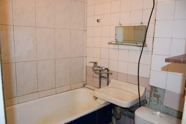 Продаётся квартира – ул. Милютенко 11-Б (08)