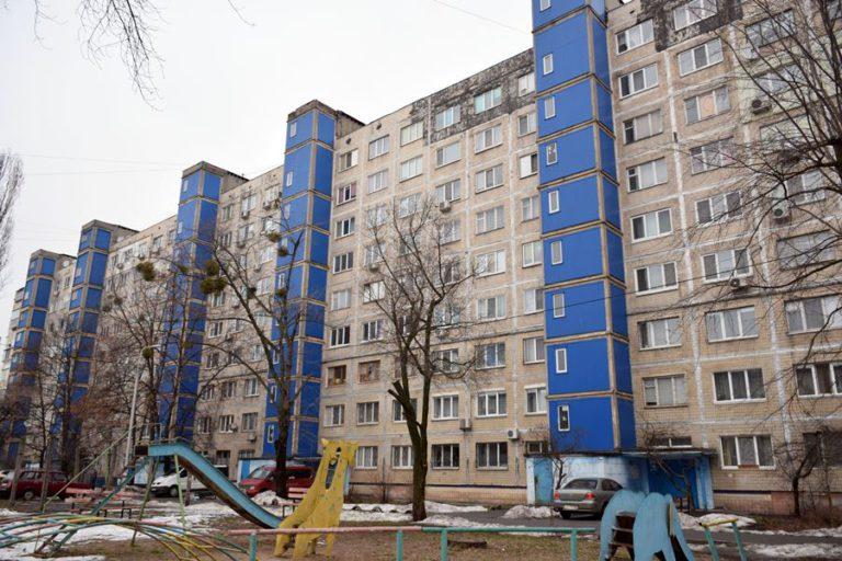 Продаётся квартира – ул. Милютенко 11-Б (11)