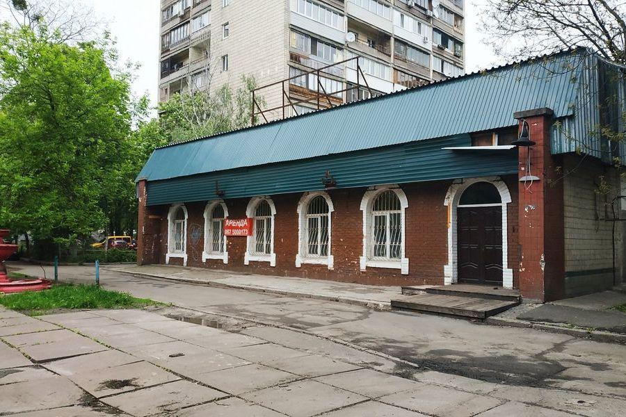 Помещение 306 кв.м. – ул. Преображенская, 7 – 90000 грн/месяц