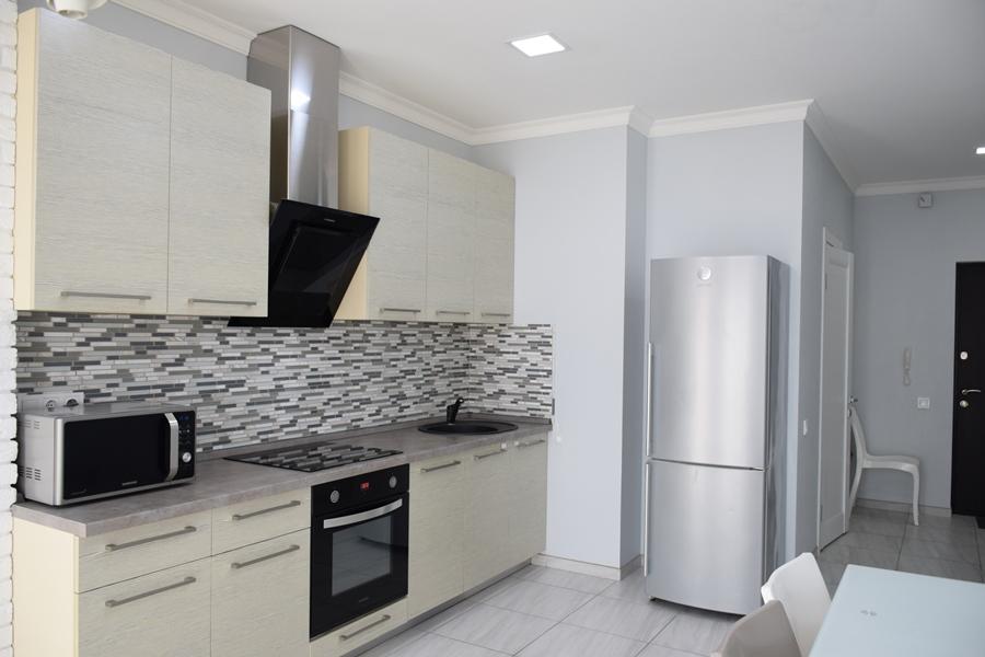 Однокомнатная квартира – ул. Регенераторная, 4 – ЖК «Комфорт Таун» – 10000 грн/месяц