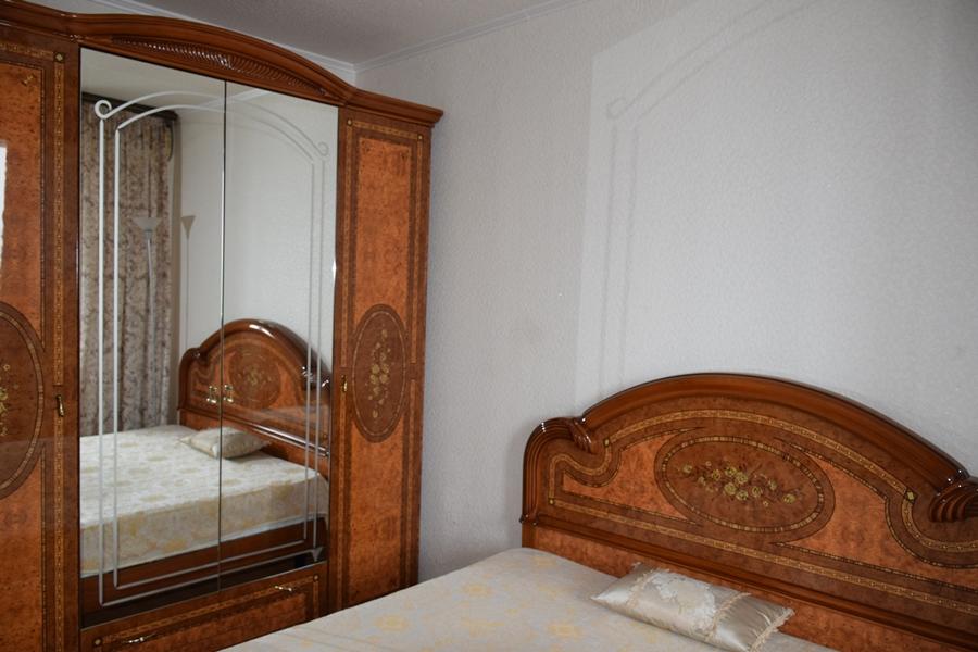 Двухкомнатная квартира – ул. Березняковская, 2 – 8000 грн/месяц