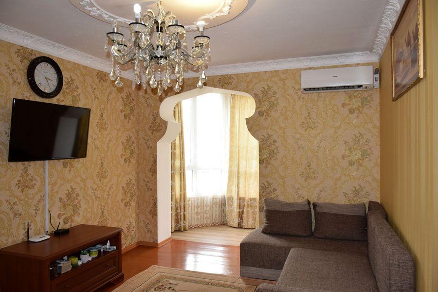 Двухкомнатная квартира 64 кв.м. – Крюковщина, ЖК «Евромисто», ул. Жулянская, 1-В – 55000 $